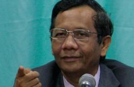 Mahfud MD: Saya tak Lagi Wakili Prabowo-Hatta