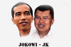 HASIL REKAPITULASI FINAL KPU: Akhirnya Jokowi-JK Datang…