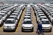 Pasar Otomotif Melaju Sesuai Prediksi Kemenperin