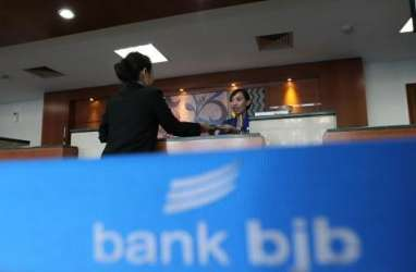 Bank Jabar Banten Revisi Pertumbuhan Kredit
