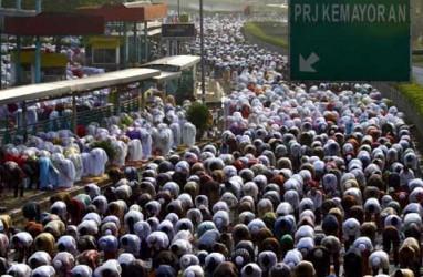 Kamus Ramadan: Inilah Tata Cara Shalat Idulfitri