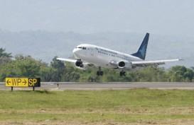 GARUDA INDONESIA Buka Penerbangan Langsung ke London