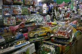 BERKAH LEBARAN: Mainan Edukasi Tingkatkan Omzet Pengusaha