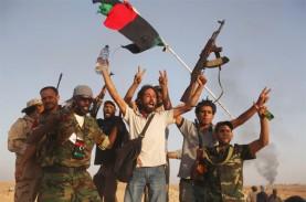 KRISIS LIBYA: Mantan Wakil PM Diculik di Tripoli
