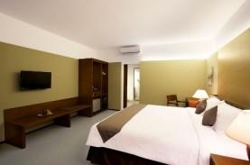 LIBUR LEBARAN: Permintaan Kamar Meningkat, Hotel di…
