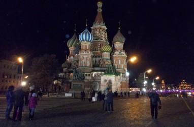 Sanksi ke Rusia Bisa Ciptakan Tirai Besi Baru