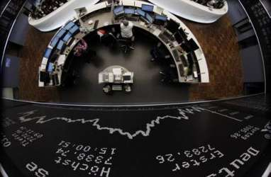 INDEKS SAHAM: Schneider Electric & Holcim Dibawah Proyeksi, Bursa Eropa Melemah