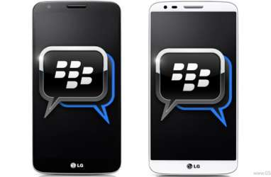 BlackBerry Luncurkan Windows Phone