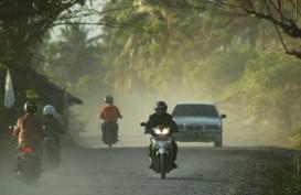 ARUS BALIK LEBARAN: Lalin Puncak-Bogor dan Sebaliknya Masih Lengang