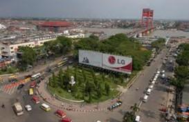 ARUS BALIK LEBARAN: Waspadalah, Jalan Berlubang dan Bergelombang di Lintasan Palembang-Menggala