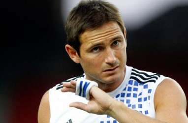 LIGA INGGRIS: New York City FC Pinjamkan Lampard Ke Manchester City