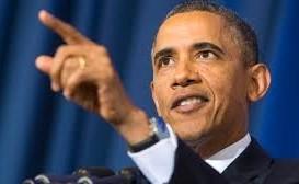 Obama Sebut Rusia Tak Berbuat Apa-apa untuk Dunia