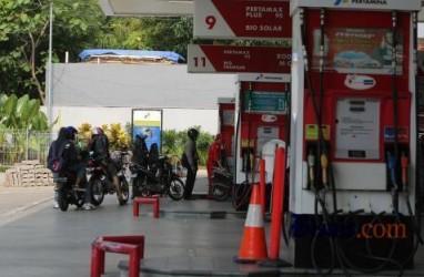SOLAR BERSUBSIDI: 12 SPBU di Aceh Kena Pembatasan Pertamina