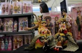 MEA 2015: Pelaku IKM Mainan Boneka Minta Proteksi Pemerintah