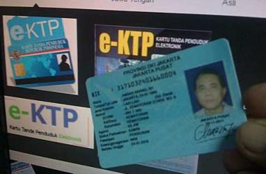 Korupsi E-KTP: KPK Periksa PNS Kementerian Luar Negeri
