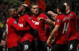 PREDIKSI KLASEMEN LIGA INGGRIS: Manchester United Juara, City ke-2, Chelsea ke-3, Arsenal ke-4