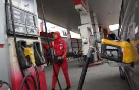 PEMBATASAN SOLAR SUBSIDI: Jakarta Pusat  Hemat 90 kiloliter/Hari