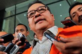 Hukuman Rusli Zainal Dikurangi, KPK Didesak Ajukan…