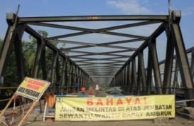 LEBARAN 2014 (Bag ke-2): Kejutan dari Jembatan Comal Jelang Arus Mudik