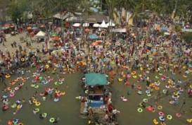 PARIWISATA JAKARTA: Kunjungan Wisman Meningkat