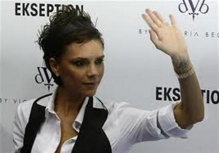 Victoria Beckham - Reuters