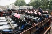 Penjualan Motor: Tahun Kuda, Target Batas Atas Bakal Tercapai