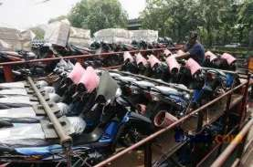 Penjualan Motor: Tahun Kuda, Target Batas Atas Bakal…