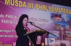 KABINET JOKOWI-JK: PHRI Dukung Yanti Sukamdani Jadi Menparekraf