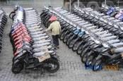 AISI: Ekspor Sepeda Motor Ditargetkan 60.000 Unit Tahun Ini