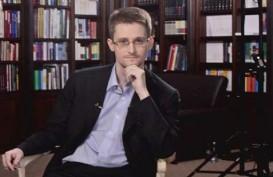 SKANDAL INTELIJEN: Snowden Diberi Izin Tinggal 3 Tahun di Rusia