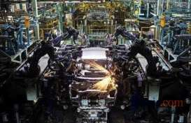 Omset Industri Kecil Komponen Otomotif Tumbuh 20%