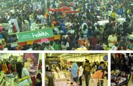 HARI PEMUDA SEDUNIA: 1.500 Partisipan Ikut Andil dalam Youthnesian 2014