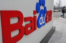 Otoritas China Perintahkan Baidu Hapus Konten Porno