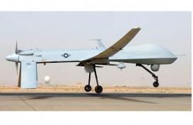 Operasional Drone Mahal, KKP Pilih Program Indeso Berantas IUU Fishing
