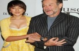 Robin Williams Tewas Bunuh Diri, Begini Ungkapan Duka Sang Istri