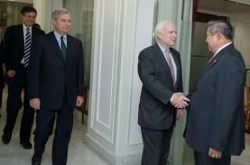 Senator McCain: Indonesia Model Negara Demokrasi