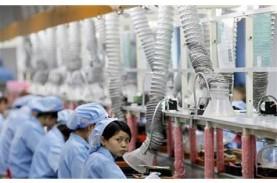 EKONOMI CHINA Juli 2014: Omset Ritel Naik 12,2%, Produksi…