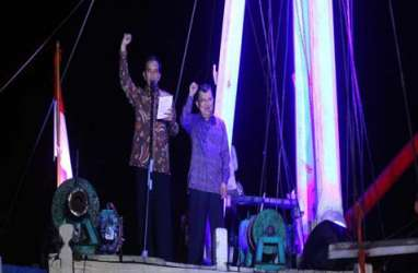 Tak Masuk RAPBN 2015, Program Kerja Presiden Baru Tunggu APBNP