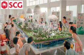Siam Cement Group Serahkan Beasiswa kepada 300 siswa…