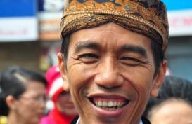 PENGESAHAN APBD: Jokowi Berterima Kasih kepada DPRD
