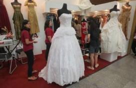 PAMERAN MAHKOTA GRAND WEDDING: Ditarget Raup Transaksi Rp8 Miliar