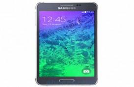 Spesifikasi & Harga Samsung Galaxy Alpha
