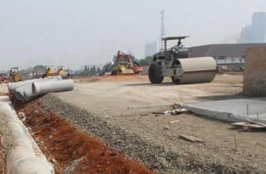 Tol Trans Jawa: Lahan Solo-Mantingan Hampir Selesai
