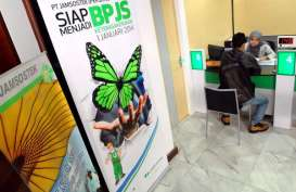 BPJS Kesehatan Belum Diminati Pekerja Asing