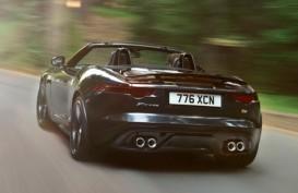 Ajang IIMS Diharapkan Dongkrak Penjualan Jaguar dan Land Rover