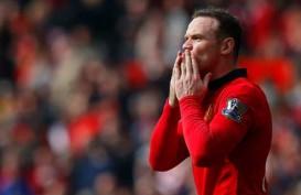 LIGA INGGRIS 2014: Manchester United Dipermalukan Swansea 1-2