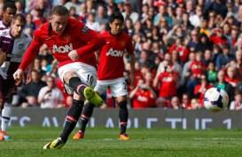 JADWAL LIGA INGGRIS (16/8/2014): Manchester United vs Swansea, Arsenal vs Crystal Palace