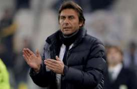 Antonio Conte Boyong Staf Pelatih Juve?