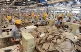 EKSPOR TEKSTIL: API Harapkan Indonesia Ikut TPP dengan AS