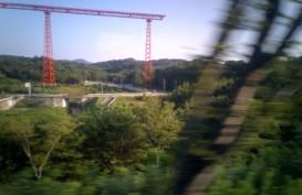 HIROSHIMA, Mengapa Banyak Terowongan Jalan Tol di Kota Ini?